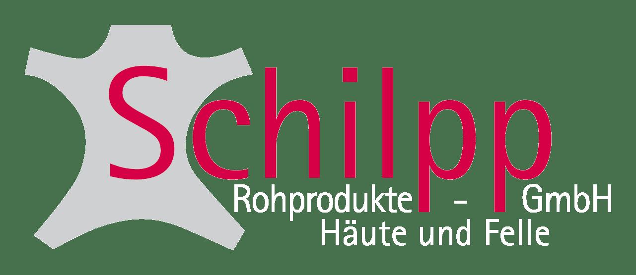 Schilpp Rohprodukte-GmbH Logo